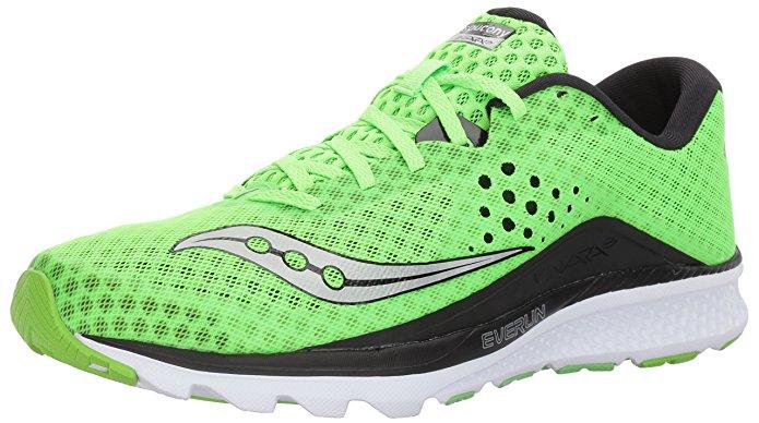Saucony Men's Kinvara 8 Running Shoe